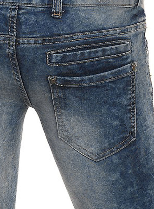 back pocket style 817   makeyourownjeans u00ae  made to measure