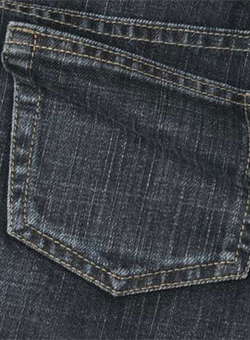 Barbarian Denim Jeans - Vintage Wash