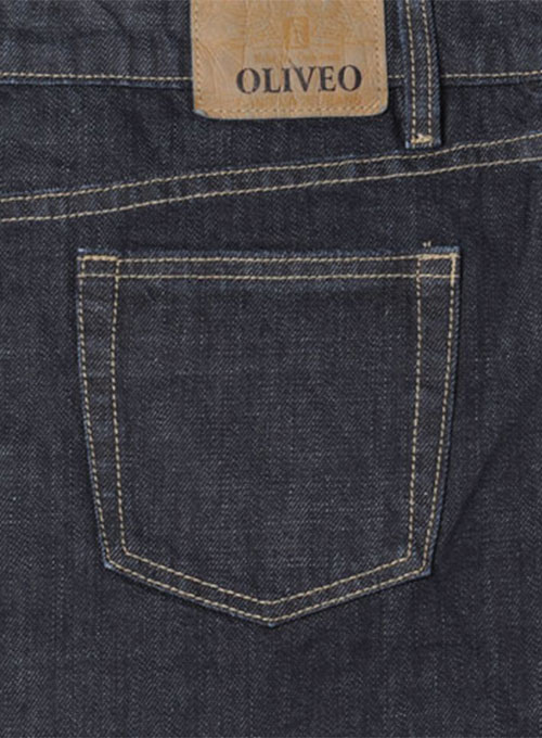 Barbarian Denim Jeans - Denim-X