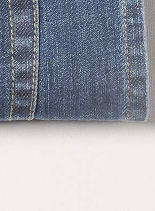 Barbarian Denim Jeans - Light Wash