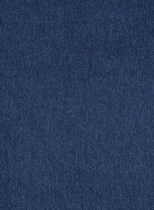 Indigo Blue Jeggings - Light Weight Jeans - Hard Wash