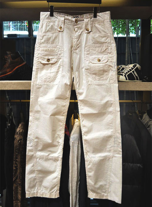 Cargo Jeans - #386