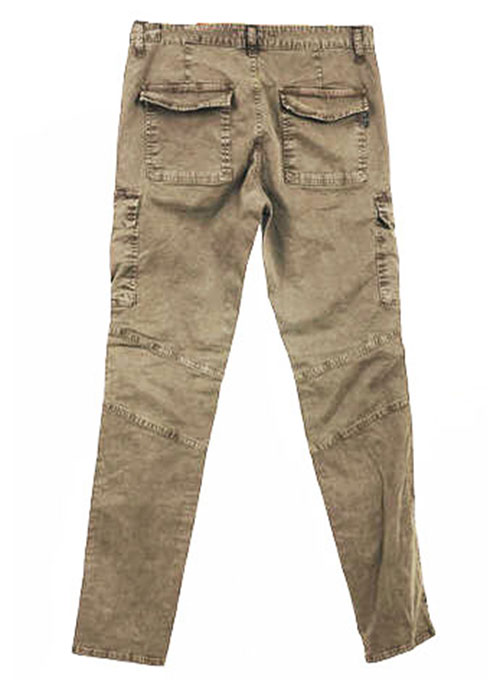 Cargo Jeans - #389