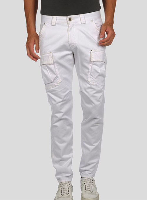 Cargo Jeans - #390