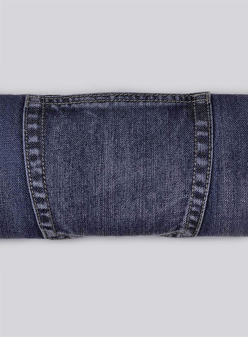 Chapel Blue Jeans - Vintage Wash