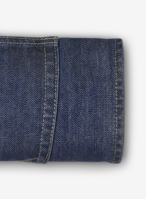 Chapel Blue Jeans - DenimX Wash