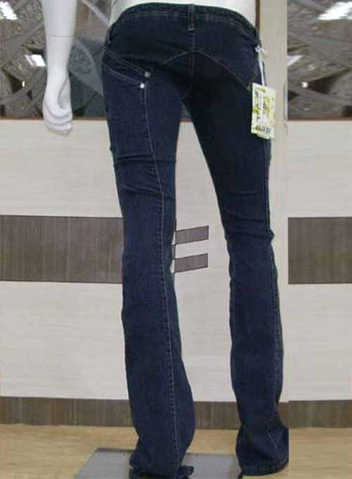 New Charly European Jeans