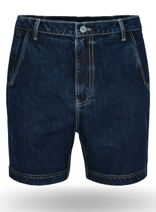 Ceaser Cargo Denim Shorts
