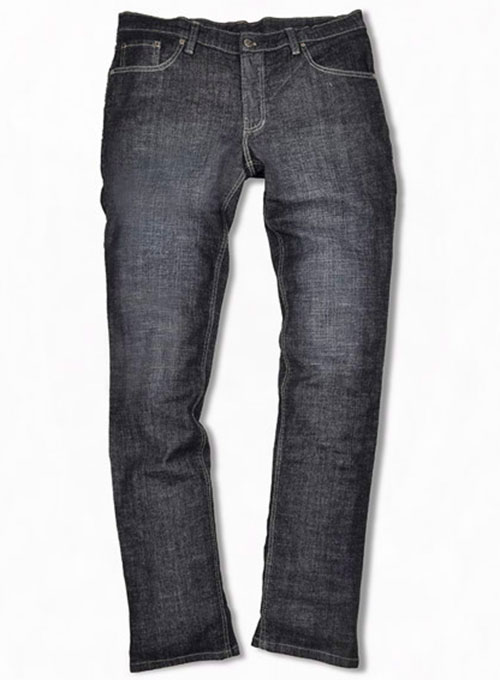 Dagger Stretch Jeans - Scrape Wash