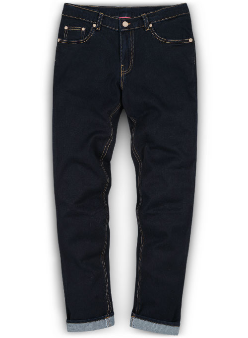 Denim - Pantalons En Denim Désirs sLX0eRECq