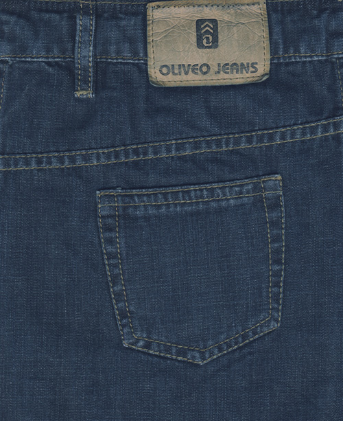 Diesel Blue Jeans - Denim-X Washed