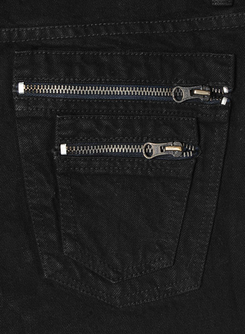 Double Zipper Back Pocket Makeyourownjeans 174 Made To