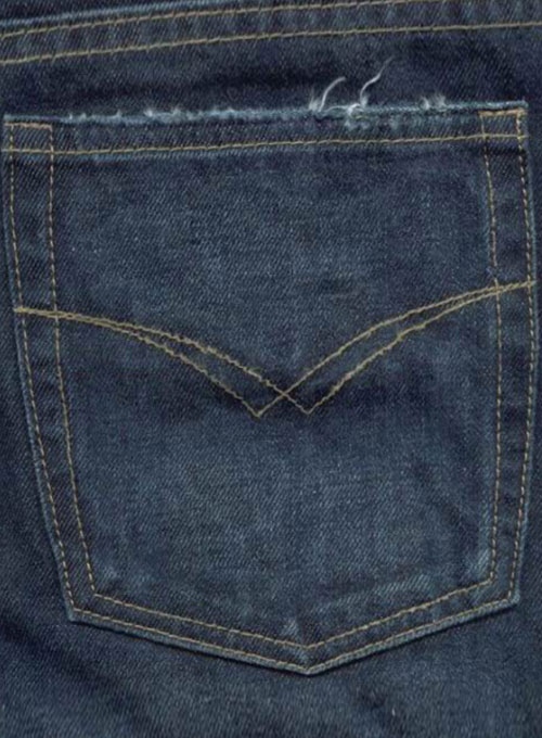 Grinder Effect - Rear Pocket Grinder Effect -Rear Pocket|Makeyourownjeans|Custom Jeans|Design ...