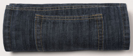 Hammer Blue Jeans - Denim-X Wash