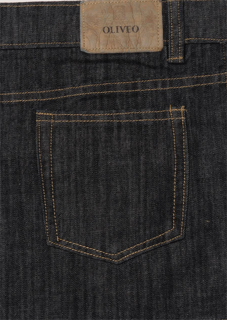 Hammer Blue Jeans - Hard Washed