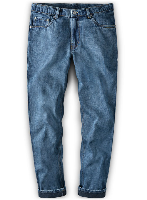 Heavy Hippo Blue - 15 oz - Blast Wash