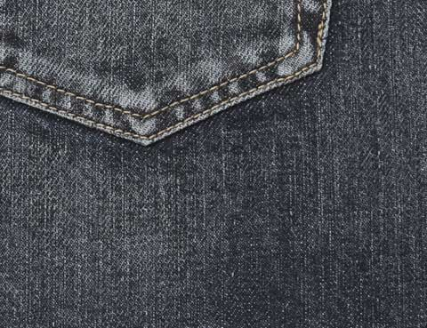 Rugged Jagger Blue - Vintage Washed
