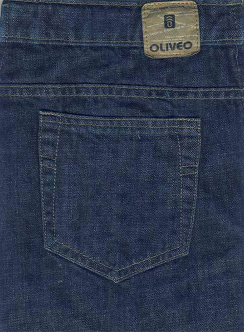 Kato Blue Dark Wash