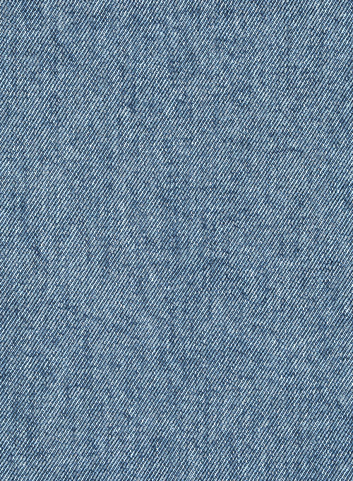 Kings Heavy Blue Jeans - Blast Wash - Click Image to Close