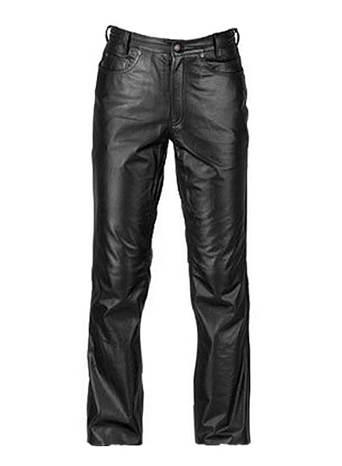 Black Leather Jeans Makeyourownjeans 174 Made To Measure