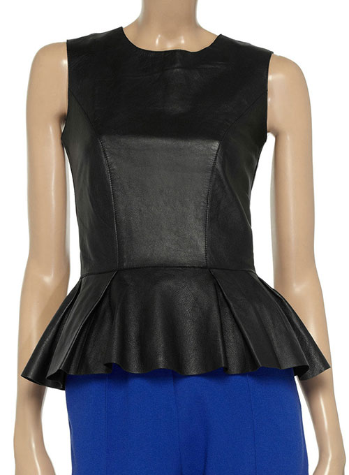 Leather Top Style # 69 - Click Image to Close