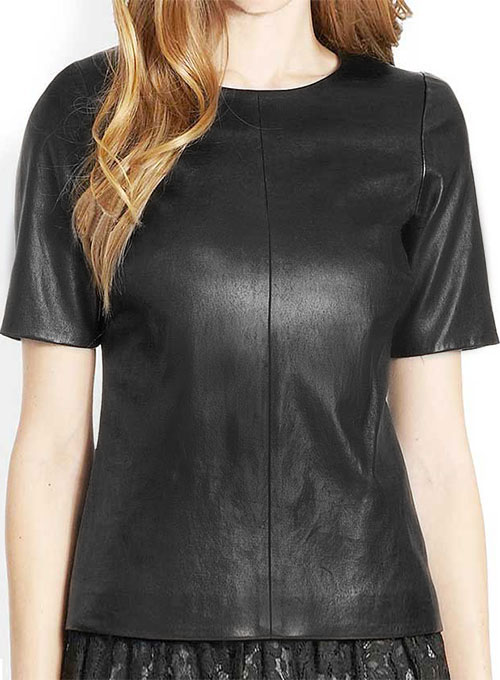 Leather Top Style # 54