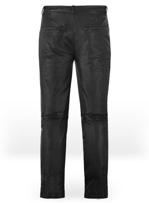 Leather Trousers - Click Image to Close