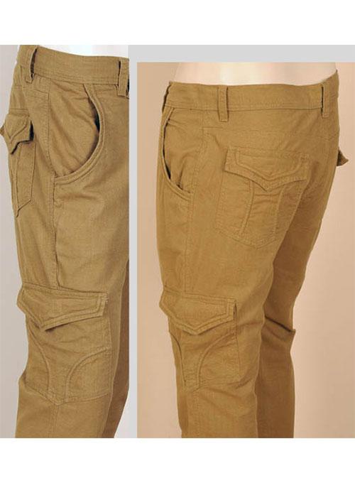 Fantastic Vince Women39s Linen Cargo PantstyleV336021062