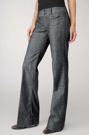 Lenova Trouser Style [Lenova Trouser] - $10.00 : MakeYourOwnJeans ...