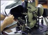 Jeans Stitching Machine 1