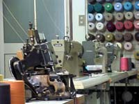 Jeans Stitching Machine 2