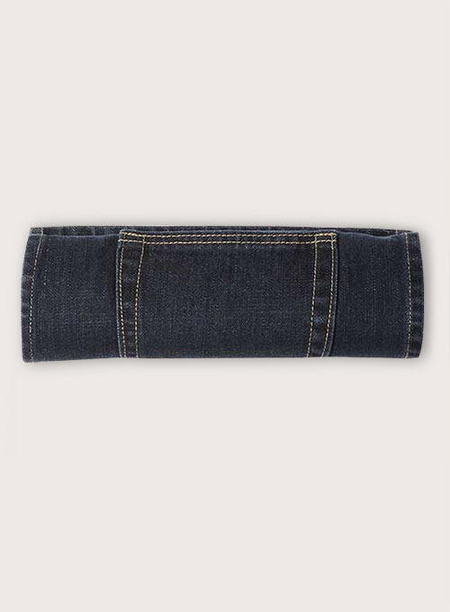 Mighty Marcus Denim Jeans - DenimX Wash