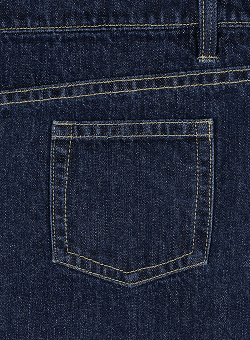 Ranch Blue Indigo Wash Jeans