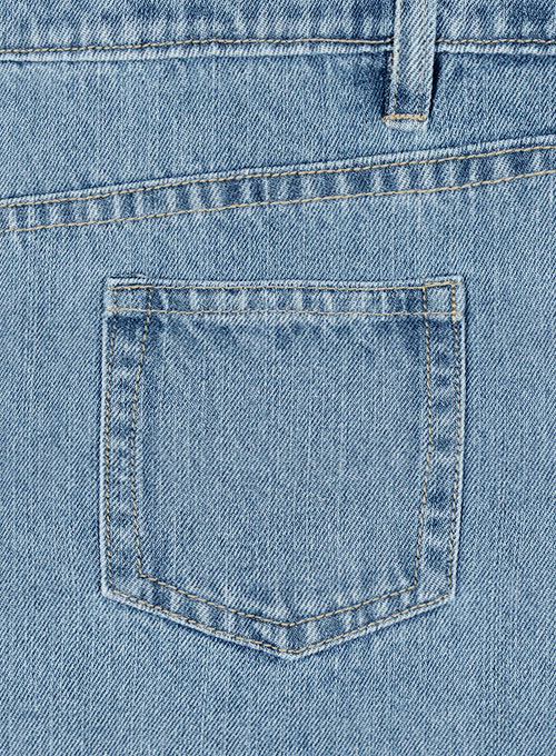 Ranger Blue Light Wash Jeans