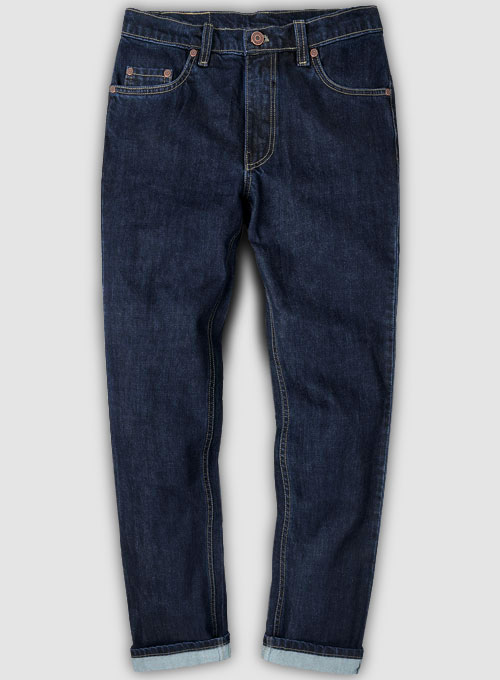 Skywalk Blue Jeans - Denim-X