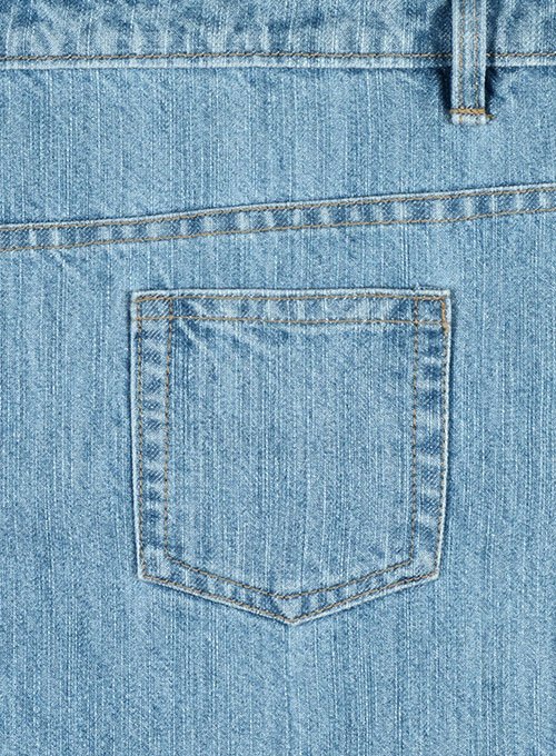 Slater Jeans - Light Blue