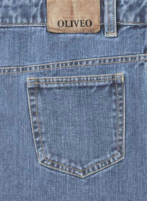 Sylvester Light Blue  Jeans