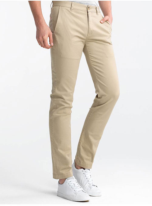 Stretchinos - Stretch Chino Trousers