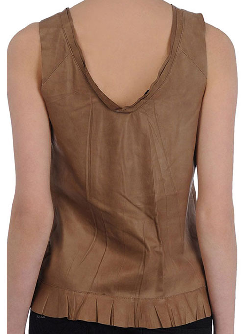 Leather Top Style # 53