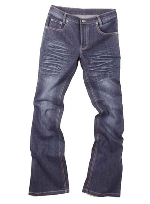 Show-Off Denim Jeans - Stretch - Claw Wash