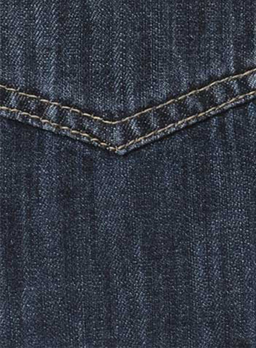 Travellers Blue - DenimX Wash