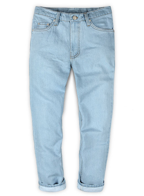 Tremor Blue Light Wash Jeans