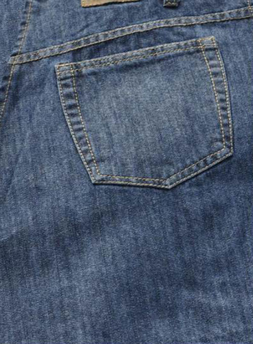 True Blue Jeans - Denim-X