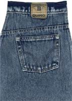 Urban Denim - 14.5 oz - Blast Wash
