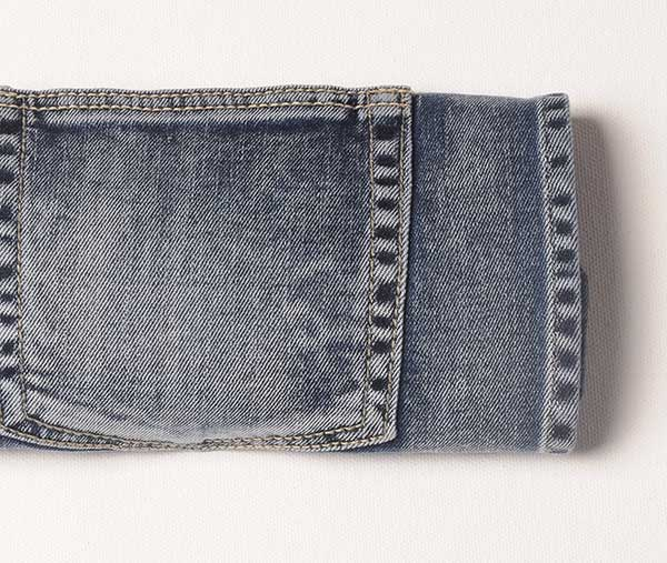 Vanity Stretch Jeans - Vintage Wash