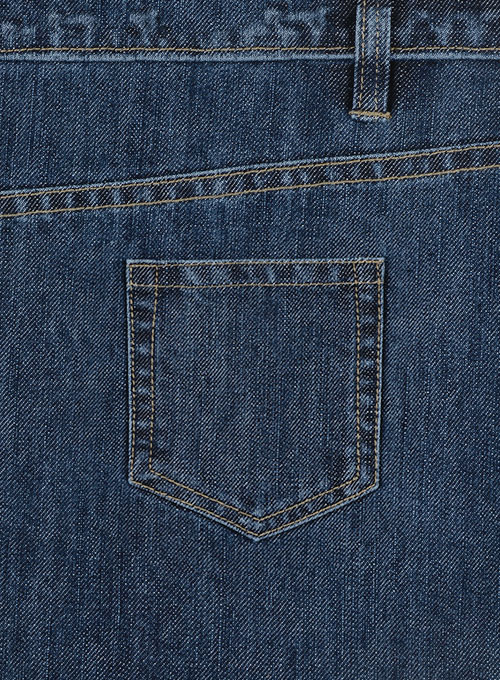 Wallace Blue Jeans - Denim-X Wash