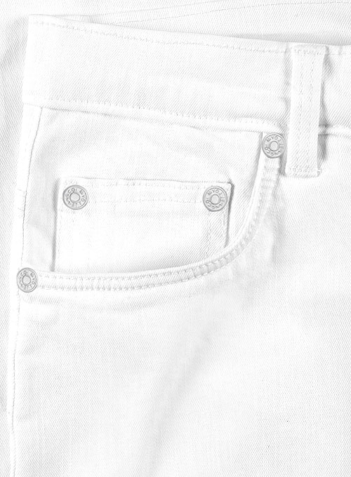 White Jeans - Click Image to Close