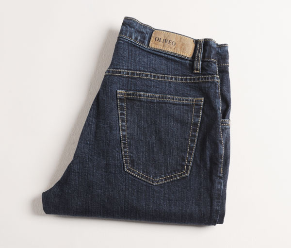 Wild Couture Stretch Denim-X  Jeans