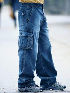 Cargo Pants : MakeYourOwnJeans®: Made To Measure Custom Jeans For ...