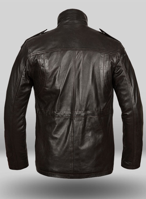 Apollo Leather Jacket - Click Image to Close